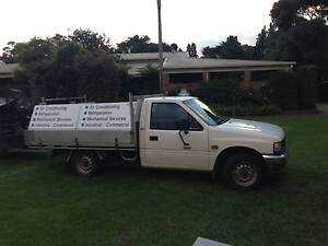 1992 Holden Rodeo Ute Narre Warren North Casey Area Preview