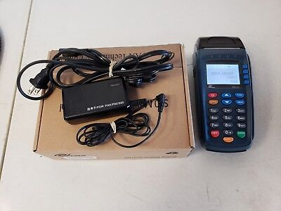 Pax S90 Wireless 3g Credit Card Mobile Terminal