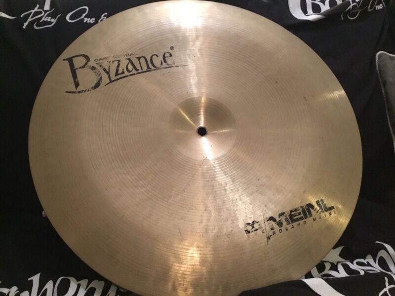 "Meinl 18"" Byzance Traditional China Cymbal"