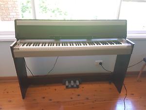 Yamaha digital piano for sale Winston Hills Parramatta Area Preview