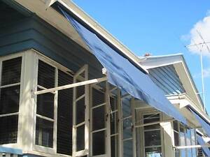 Sun Awnings Camp Hill Brisbane South East Preview
