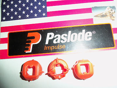 Paslode # 900702  No-Mar Tips, for use with 16 ga. Cordless Nailers (3 Tips)