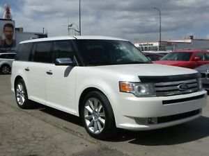 2012 Ford Flex Limited AWD|7.SEATER|LEATHER|DUAL-SUNROOF