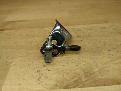 "Vintage headset front brake cable hanger 1/""  NEW NOS Retro"