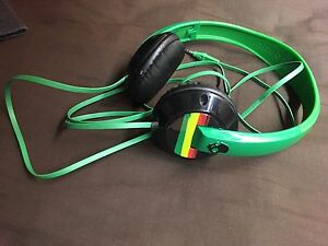 Perfect condition Skull candy headphones