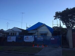 BEACH-BUILD PROJECTS PTY LTD Coogee Eastern Suburbs Preview