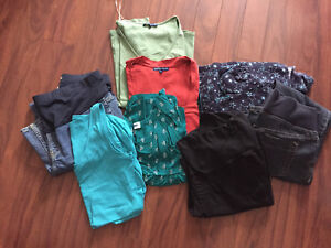 Fall/winter Maternity Clothes