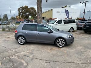 """2011 Volkswagen Golf AUTO """"FREE 1 YEAR WARRANTY"""" Welshpool Canning Area Preview"""