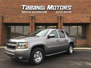 2007 Chevrolet Avalanche LTZ LEATHER SUNROOF!