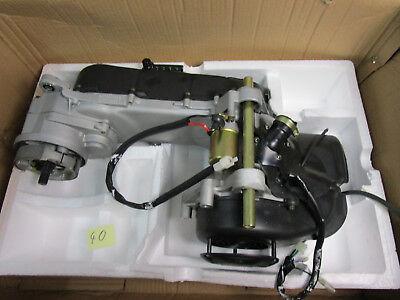 Motor original Luxxon Jackfire / Grido 50 25 Mofa Rollermotor 50ccm 2 Takt