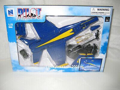 F/A-18 Blue Angels Model Kit New Ray (Blue Angels Model Kit)