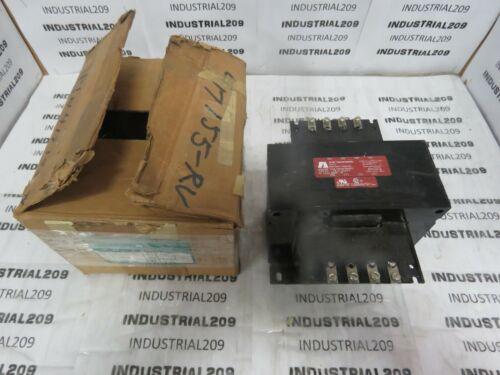 ACME TRANSFORMER TA-1-81007 NEW IN BOX