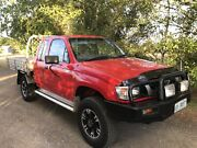 2002 Toyota Hilux Space Cab Legana West Tamar Preview