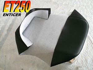 yamaha 250 enticer 1977 81 seat cover et250 508. Black Bedroom Furniture Sets. Home Design Ideas