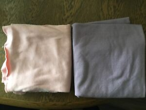 Stretchy swaddle blankets, never used