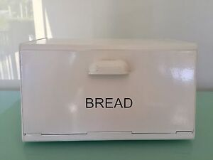 Metal bread tin Robina Gold Coast South Preview