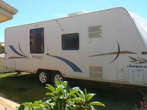 2005 Jayco Adelaide Region Preview