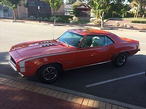 Camaro 69 RS/SS Numbers Matching, factory big block 396 Manual Perth Perth City Area Preview