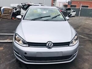 Volkswagen Golf MK7 wrecking parts 2016 , all parts for sell West Footscray Maribyrnong Area Preview