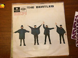 The Beatles vinyl LP record collection Hawthorndene Mitcham Area Preview