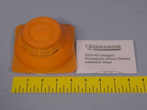 Edwards SIGA-PD Optical Smoke Sensor 3304206-03