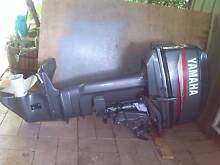 Yamaha 25HP, Two stroke outboard motor Acacia Ridge Brisbane South West Preview