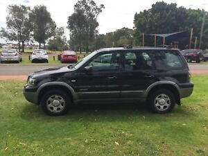 2006 Ford Escape XLS AUTOMATIC Wagon $5490 ( GREAT 4X4 PRICE! )