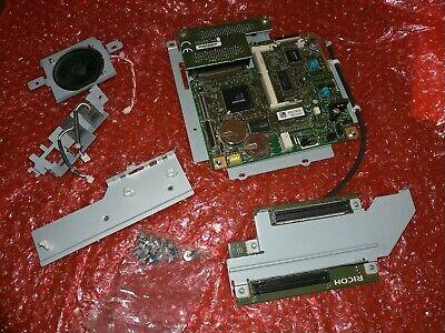 Ricoh Fax Option Type C5502 Mp C3002 C3502 C4502 C5502 Edp415991