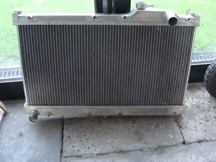 Alloy Radiator MX5 NA