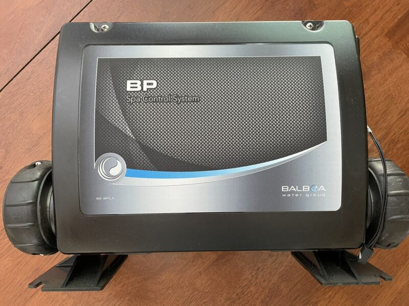 Clearwater Spa Pack BP501 56563-01 with Heater