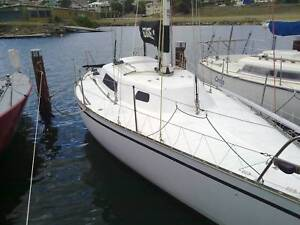 Yacht Peterson 30