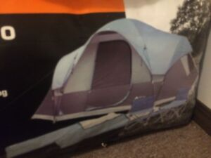 6 man Tent!! GREAT DEAL!! Wonu0027t last! & Tent | Buy or Sell Sporting Goods u0026 Exercise in Saskatoon | Kijiji ...
