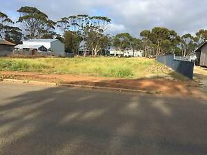 Discounted House Block Moora 1.5 hours from Midland Moora Moora Area Preview
