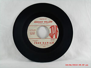 FRED-DARIAN-45-PROMO-COPY-JOHNNY-WILLOW-STRONG-MAN-JAF-2033-1961