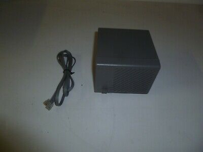 Oem Motorola Bsn1004a Centracom Gold Dispatch Console External Speaker W Wire
