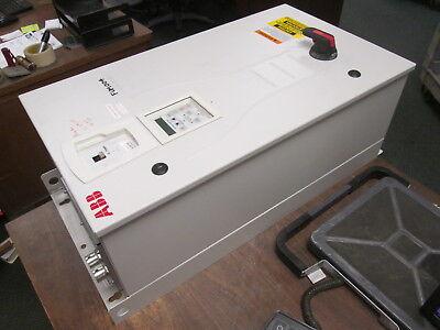 Abb Ach550 Ac Drive W Bypass Ach550-bcr-07a5-2f267 2hp 3ph Used