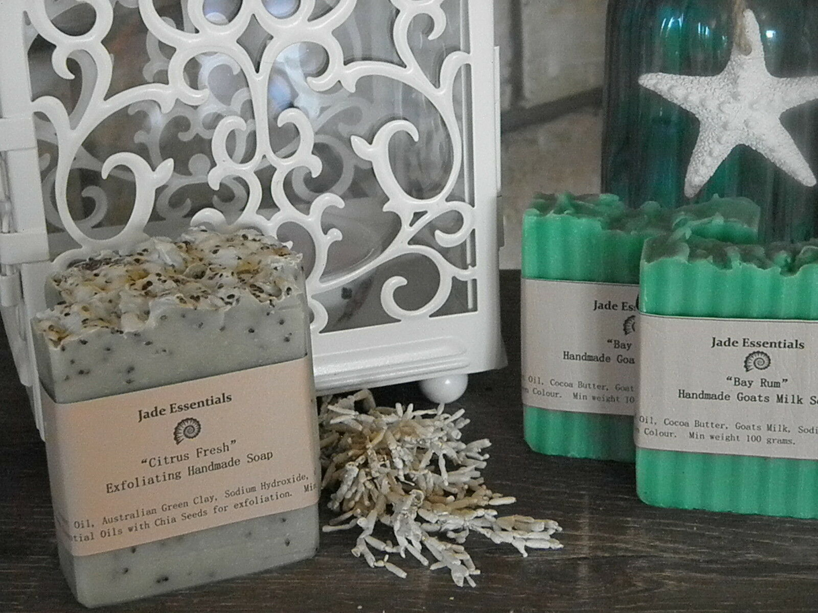 Jade Essentials