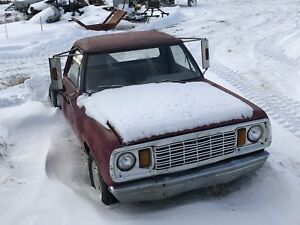 Dodge truck for sale