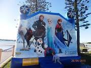 Jumping Castles by APJ's Kippa-ring Redcliffe Area Preview