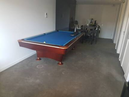 Brunswick Metro Tournament Ft Pool Table Other Sports Fitness - Brunswick richmond pool table