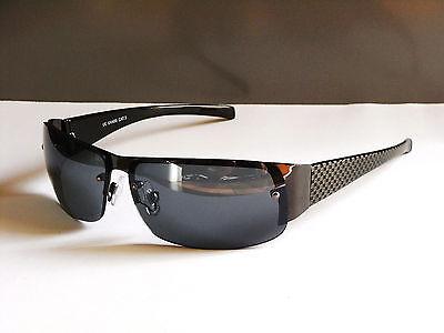 Top Moderne Sport Biker Rad Herren / Damen Sonnenbrille Modell 181 Style  NEU !