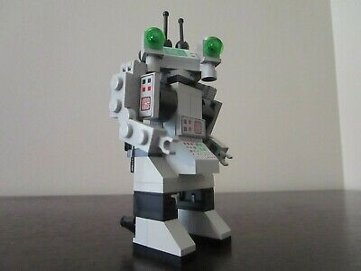 Vintage (1987) LEGO Classic Space set 1498 Spy-Bot - VERY RARE