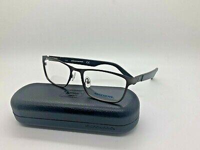 SKECHERS SE3100 OR BROWN EYEGLASS FRAME (Eyeglass Or Eyeglasses)