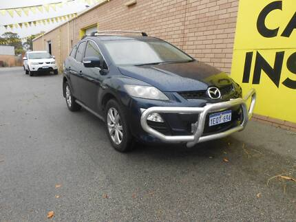 2010 Mazda CX7 Sports Manual Diesel 2.2L - SUV Wangara Wanneroo Area Preview