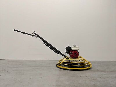 Hoc Pme-s100 Honda 36 Inch Power Trowel Pro Power Trowel 3 Year Warranty