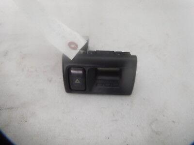 1998 99 00 01 2002 Honda Accord Clock Watch Emergency Button  Combo #E-38K for sale  Rancho Cordova