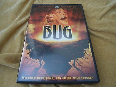Bug (1975) [1 Disc DVD] PARAMOUNT STUDIO RELEASE DATE 2004