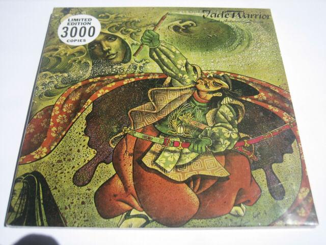JADE WARRIOR - LAST ATUMN´S - LIMITED EDITION -  CD  - NEU + ORIGINAL VERPACKT!
