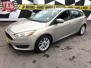 2016 Ford Focus SE, Automatic, Back Up Camera, Bluetooth