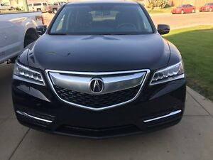 2014 Acura MDX - 80 Low K, Fully Loaded, Lady Driven